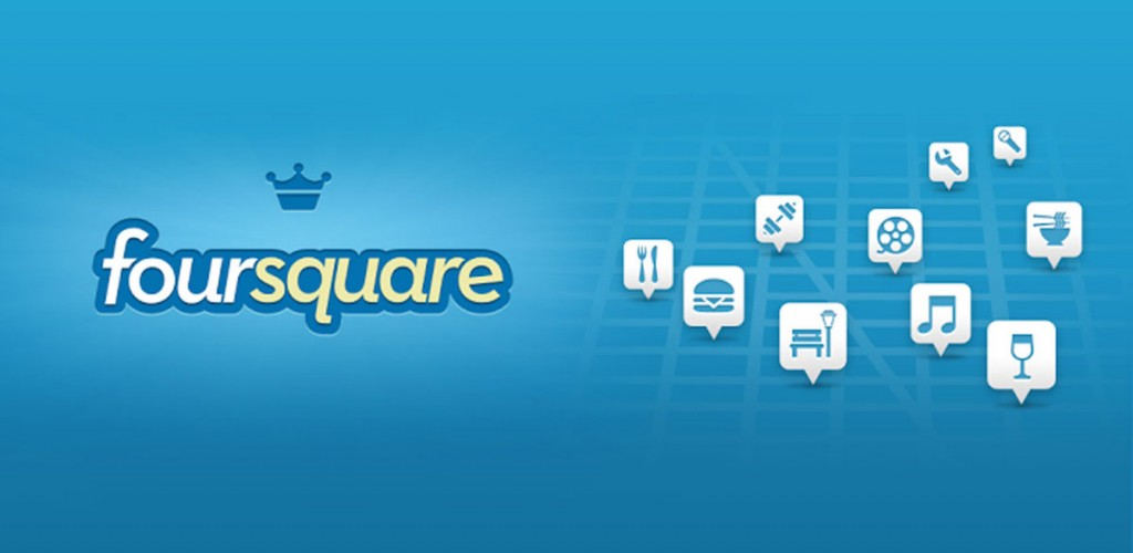 Foursquare per i brand: un'analisi delle Brand Page in Italia (old post)