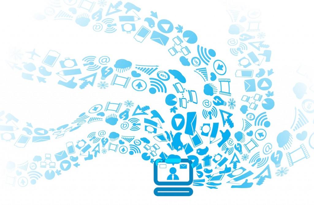 """La persona digitale nell'era biomediatica: """"segnali forti"""" dal 10° rapporto Cnesis/Ucsi sulla comunicazione (old post)"""