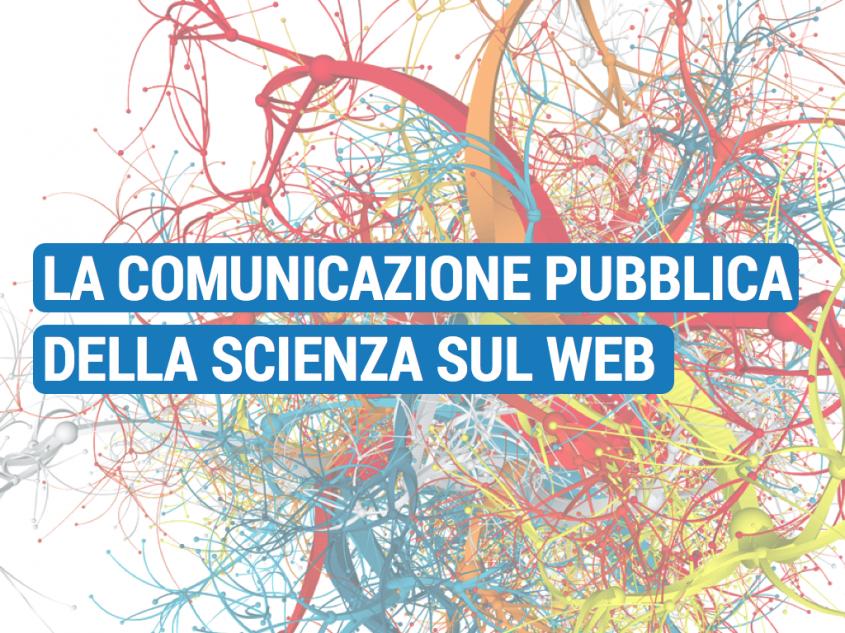 La comunicazione pubblica della scienza sul web. Il progetto lucacoscioni.it (old post)