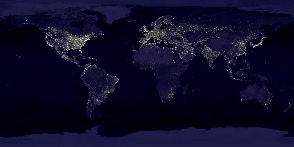 Quante sono le persone connesse a Internet nel mondo?