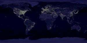 Persone connesse a Internet nel mondo