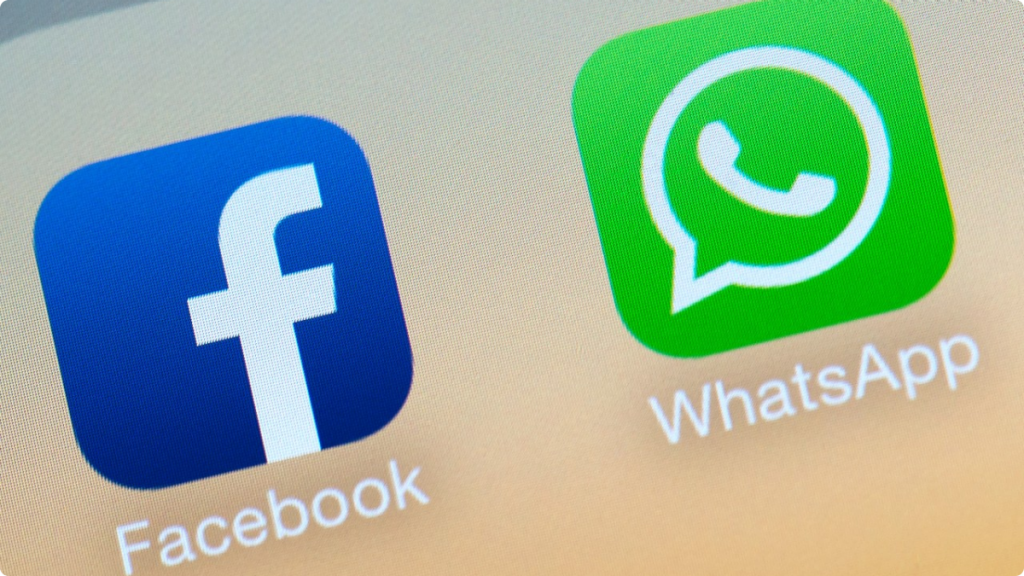L'acquisizione di WhatsApp spiegata ai bambini