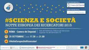 Scienza e Società - Conoscere per partecipare: nuovo diritto di cittadinanza scientifica